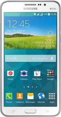 Samsung Galaxy Mega 2 (White, 8 GB)(1.5 GB RAM)