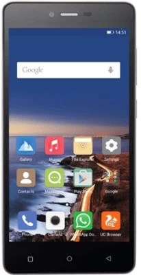 Gionee F103 3Gb RAM Version (Black, 16 GB)(3 GB RAM)