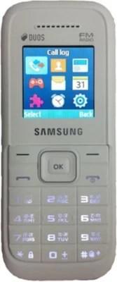 Samsung Guru FM Plus(White)