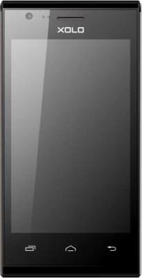 Xolo A550S IPS (Black, 4 GB)(512 MB RAM)