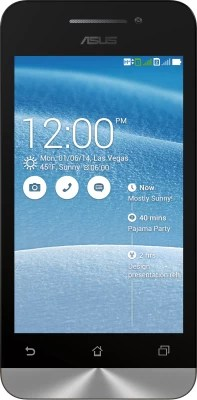 Asus Padfone Mini (White, 8 GB)(1 GB RAM)