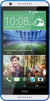 HTC Desire 820G+ (Santorini White, 16 GB)(1 GB RAM)
