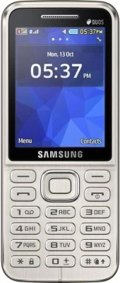 Samsung Metro 360(Dark Brown)
