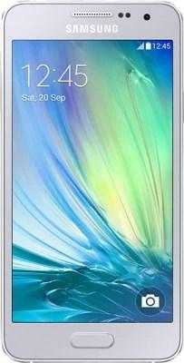 Samsung Galaxy A3 (Pearl White, 16 GB)(1 GB RAM)