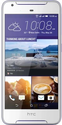 HTC Desire 628 (Cobalt White, 32 GB)(3 GB RAM)
