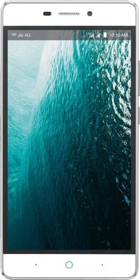 LYF Water 7 (Silver, 16 GB)(2 GB RAM)