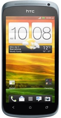 HTC One S Z560E (Black, 16 GB)(1 GB RAM)