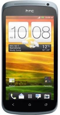 HTC One S Z560E (Black, 16 GB)(1 GB RAM)