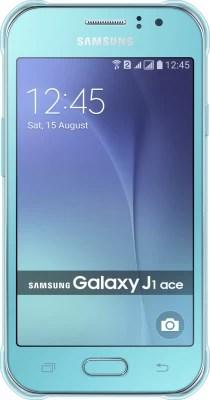 Samsung Galaxy J1 Ace (Blue, 4 GB)(512 MB RAM)