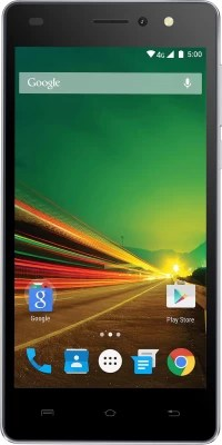 Lava A71 (Royal blue, 8 GB)(1 GB RAM)