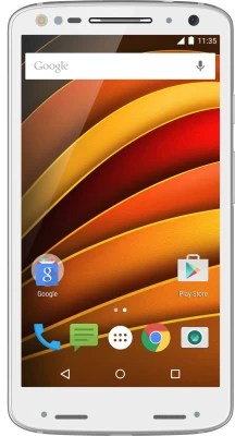 Moto X Force (White, 32 GB)(3 GB RAM)