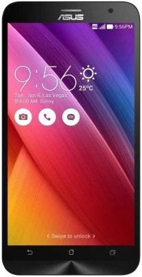 Asus Zenfone 2 ZE550ML (Black, 16 GB)(2 GB RAM)