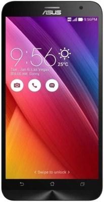 Asus Zenfone 2 ZE550ML (White, 16 GB)(2 GB RAM)