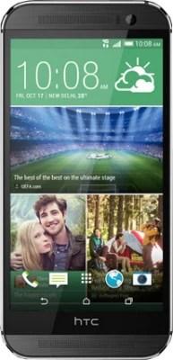 HTC One (M8 Eye) (Grey, 16 GB)(2 GB RAM)