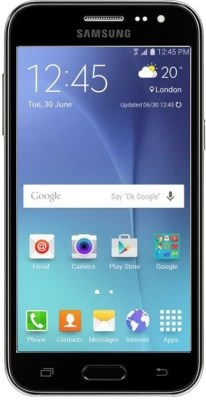 Samsung Galaxy J2 (Black, 8 GB)(1 GB RAM)