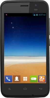 Gionee P2S (Black, 4 GB)(512 MB RAM)