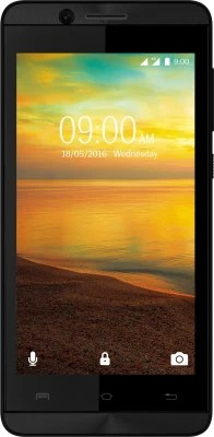 Lava A51 (Grey, 8 GB)(512 MB RAM)