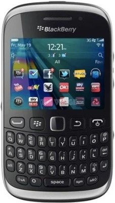 Blackberry Curve 9320 (Black, 512 MB)(512 MB RAM)