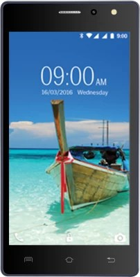 Lava A82 (BLUEM/Blue, 8 GB)(1 GB RAM)