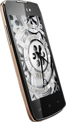 Xolo Q510S (Silver, 4 GB)(1 GB RAM)