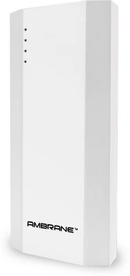 (lowest) Ambrane P-1111 NA 10000 mAh Power Bank(White)-(price Comparison) For Rs. 638 @65% Off MRP Rs. 1799