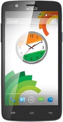 Xolo One (Black, 16 GB)(1 GB RAM)
