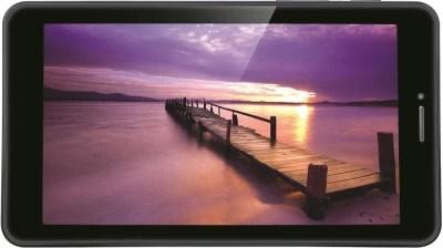 Iball Slide Q45i 3G 8 GB 7 inch with Wi-Fi+3G(Metallic Grey)