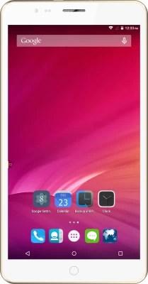 Swipe Ace Strike 4G 16 GB 6.9 inch with Wi-Fi+4G(White)