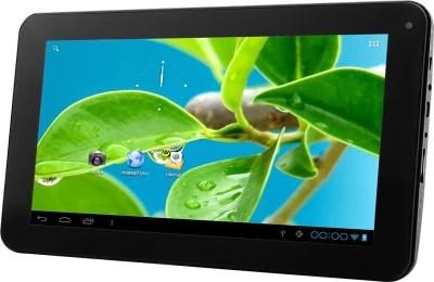 Datawind Ubislate 10Ci 4 GB 10.1 inch with Wi-Fi Only(Black)