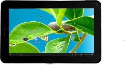 Videocon VA75 4 GB 7 inch with Wi-Fi+2G(White)