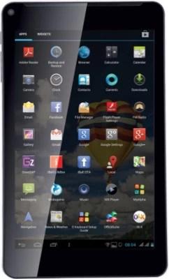 iBall Slide 3G 7345Q-800 Tablet(Grey)