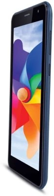 Iball D7061 8 GB 7 inch with Wi-Fi+3G(Black)