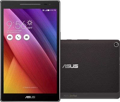 Asus Zenpad 8.0 380KL 16 GB 8 inch with Wi-Fi+4G(Black)