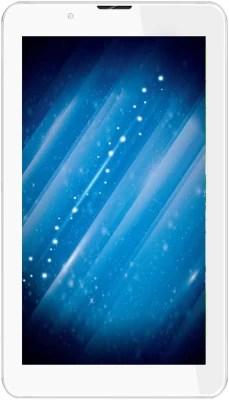 Swipe W74 8 GB 7 inch with Wi-Fi+3G(White)