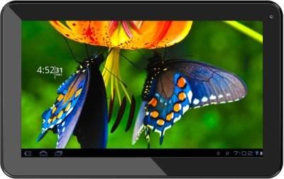 Simmtronics Xpad X1010 Tablet(Black)