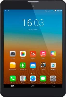 D-Link D100 Tablet(Charcoal Grey)