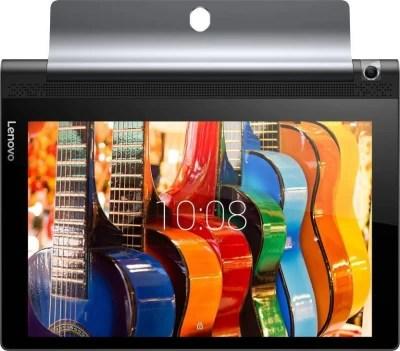 Lenovo Yoga Tab 3 16 GB 10.1 inch with Wi-Fi+4G(Slate Black)