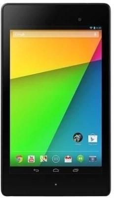 Google Nexus 7 C 2013 Tablet(White)