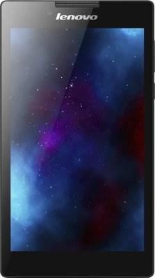 Lenovo Tab 2 A7-30 3G 8 GB 7 inch with Wi-Fi+3G(Black)