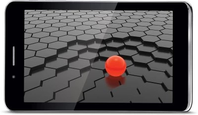 iBall Slide Octa A41 Tablet(Charcoal Grey)