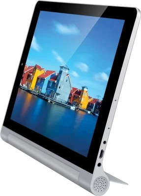 iBall Slide Brace-X1 Tablet(Classic Silver)
