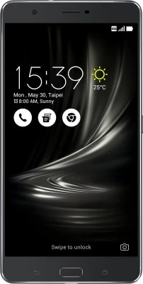 Asus ZenFone 3 Ultra 64 GB 6.8 inch with Wi-Fi+4G(Grey)