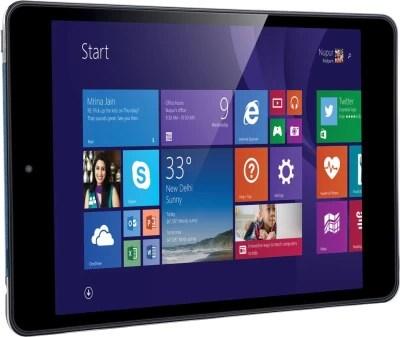 iBall Slide WQ 77 Tablet(Metallic Blue)