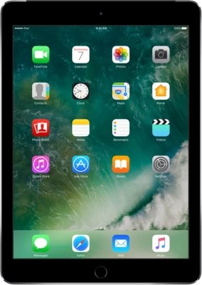 Apple Air 2 32 GB 9.7 inch with Wi-Fi+4G(Space Grey)