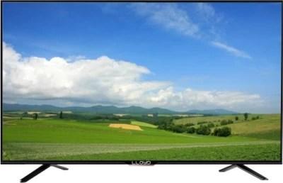 Lloyd 127cm (50) Full HD LED TV(L50FLS)