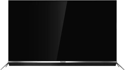 Panasonic 123cm (49) Ultra HD (4K) LED TV(TH-49CX400DX)