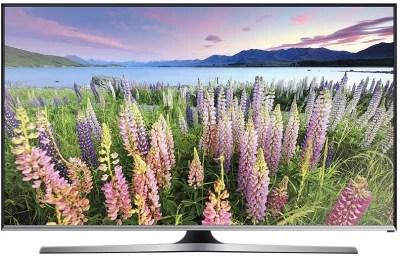 Samsung 108cm (43) Full HD LED Smart TV(UA43J5570AU)