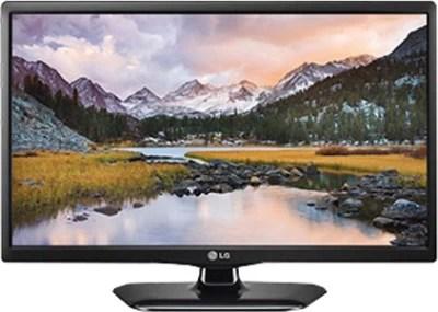 LG 54.7cm (22) Full HD LED TV(22LF430A)