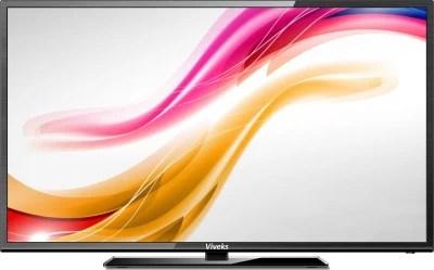Viveks 80cm (31.5) HD Ready LED TV(315C2700)