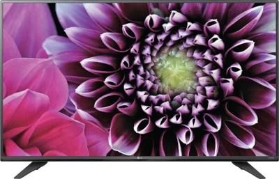 LG 100cm (40) Ultra HD (4K) LED TV(40UF672T)